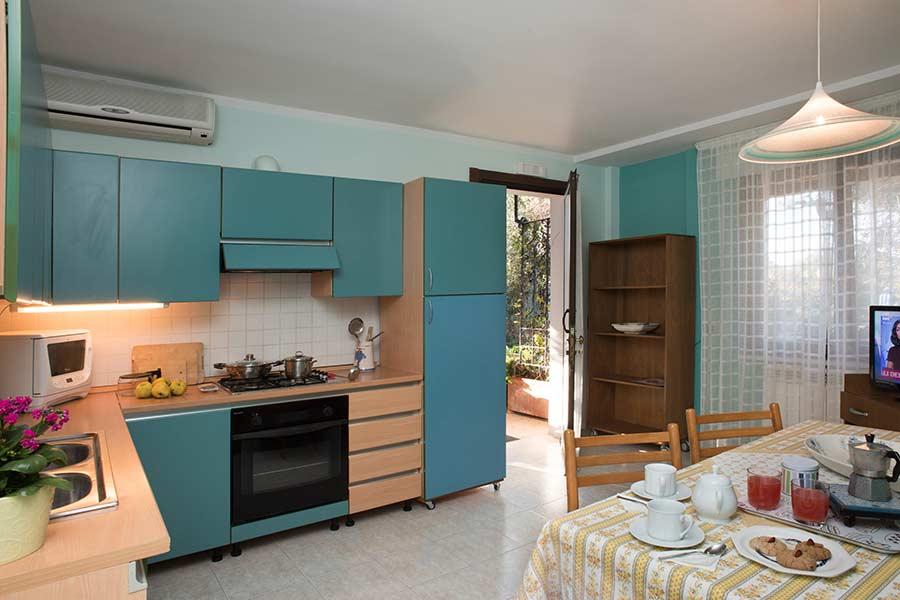 Appartamento del Residence