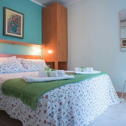 Zimmer Ibisco